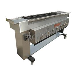 Seekh Kebab Conveyor Grill